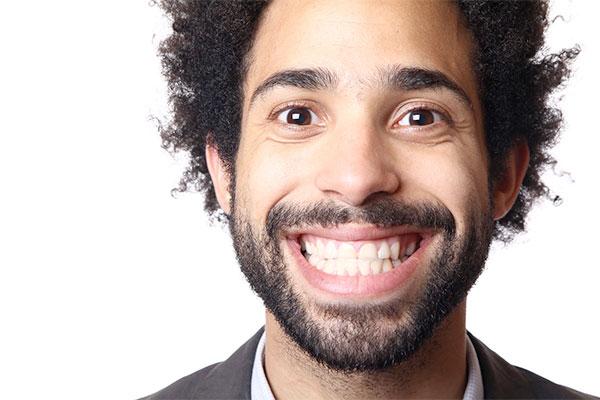 sourire pour séduire
